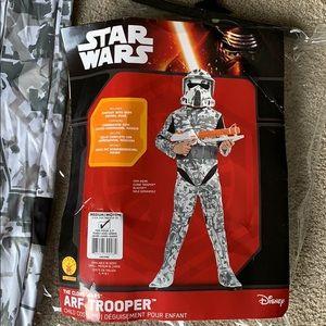 Star Wars are trooper